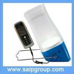 Mini LED Solar Lantern with Mobile Phone Charge Function-SP-H21