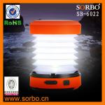 Mini Telescopic LED Lantern Camping LED Lamp-SB-6022-01