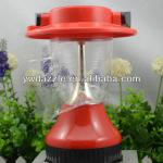 2013 Super bright solar hand cranking dynamo lantern for hunters and campers-SD-2273