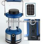 2013 home solar lantern light with solar panel for hunters and campers-SD-2279