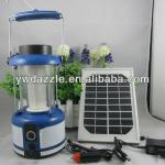 Super bright 12v solar camping lantern for hunters and campers-SD-2279