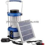 Super bright decorative solar lanterns for hunters and campers-SD-2279