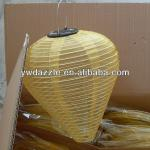 2013 led solar fabric lantern for garden decorating-SCDL-17