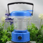 multi-function solar powered lantern with mobile phone charger-SD-2271A