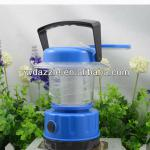 multi-function led solar lantern with mobile phone charger-SD-2271A