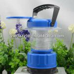 multi-function solar rechargeable lantern with mobile phone charger-SD-2271A
