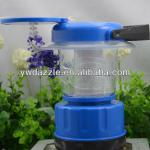 multi-function cheap solar lantern with mobile phone charger-SD-2271A