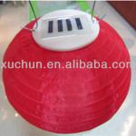 2014 Hot selling led battery operated paper lanterns-xc-5001