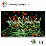 Decoration multicolor M5 led christmas lights-FY-LD001