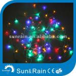 Star Shape Led String Light, Led Copper Wire String Lights-STR