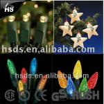 UL approved decorative Christmas Lights-BW-CH-025555