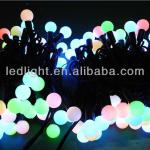 Flashing effect LED string lights/Led strip/Led Christmas lights-LED -KS/RGB-50-5M-230V/110V