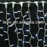 IP44 waterproof Rubber cable led curtain light-CL-720L