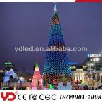 Hot Sale Weather Resistance RGB Led Lights for Outdoor Christmas Decorations provided by YD Company Directly-YD-DGC-50