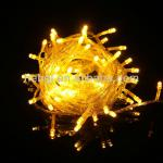 100 pcs String LED Christmas Lights with Connector-GL-SDS100M