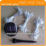 Solar Powered Garden Lighting with 60 LED for Outdoor Decoration-FLD-023