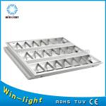 600x600 t8 led grille lamp /fluorescent louver fittings-Win-60/GAM3