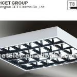 T8 Surface/Recessed Grille Lamp/Grid Lamp-CET-C