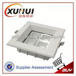 Energy saving with 8W LED Epistar emergency grill lights-xh-g-01
