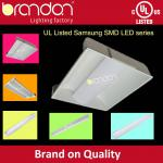 ul listed rdi troffers led lighting-MX892-LD50w