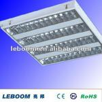 Z Type Recessed Grille Lighting YLA414ZU 4X14W-T5 soft lighting