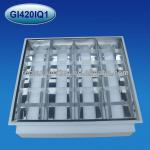 embeded lamp panel 4*18/20W,built in lamp panel-GI420IQ1