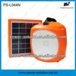 1W solar lantern light for rural areas-PS-L044B