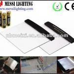 outdoor camping reading led panel book light-MX-B001