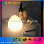 LED rechargeable waterproof desk lamp parts antique style table lamp table-BA001R
