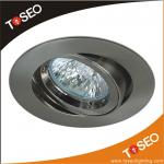 recessed round MR16 GU10 ceiling lighting-TS6005