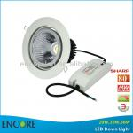 SHARP COB High power LED Ceiling Light With 5 Years Warranty-EN-DLc-10W