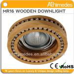 wood indoor decoration modern ceiling lights fixture china ; surface mounted ceiling lights 3w,5w,8w-MB-MR 5001