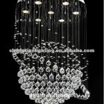 2014` Crystal Chandelier MS-0005-MS-0005