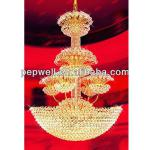 Chinese Factory Manufacture Contemporary Style Asfour Crystal Chandeliers Price-PPL-868608