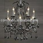 Residential crystal lamp-83180