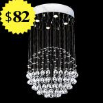 Wholesale modern crystal chandelier-ald-xds-29010