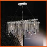 Artistic chandeliers crystal pendant lights CO-80221-CO-80221