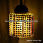 GLASS HANGING LAMP-DL10455
