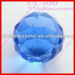 2012 newest fashion cheap antique crystal chandelier parts for sale-CL-20