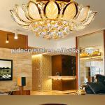 The 2013 best selling Luxury crystal chandelier light three size-DNG002