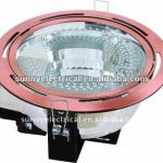 8inch recessed e27 cfl downlight-SY804