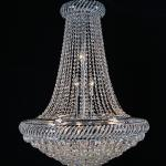 Wedding decoration crystal lighting chandelier lighting-9711