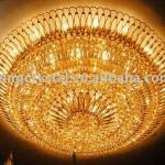 Hot Sale Classical Crystal Ceiling Lamp-DT-28964