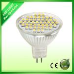 3w mr16 led bulb light-MR16-48 SMD