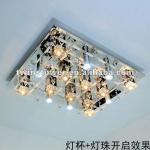 Low Voltage led crystal ceiling lamp-LED-010