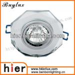 10w cob led downlight saa approved for Transparent crystal tube light (AUID-3110)-AUID-3110