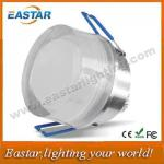 crystal led downlight 3W LED Ceiling Light-ESD-ZTH-QT1-0706-GWP03-A1