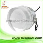 6*1w rond crystal LED downlight-1D0111 6w square