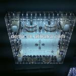Deniz cheap 2013 new decorative crystal modern ceiling lights-66826