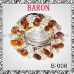 2013 new crystal ceiling spot light fixture-BI006